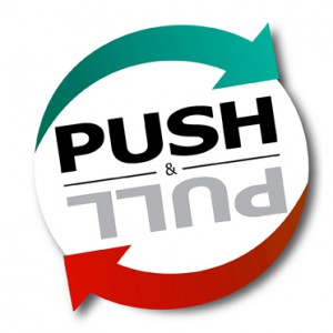 Push and Pull-reverse
