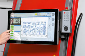 Hidden Benefits of Today's Modern CNC Control Software
