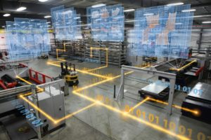 Bystronic Manufacturing Execution System (MES)